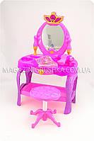 Туалетный столик для девочки «Поп звезда» (свет, звук) 16693A