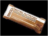 Заменитель питания Scitec Nutrition Proteinissimo Bar (macchiato caramel crunch 50 g)