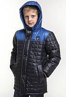 Куртки осенние для мальчиков -подростков