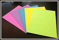 Набор бумаги для скрапбукинга двусторонней 19*14,8 см