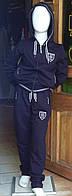 """Костюм спорт """"Philipp Plein"""" с капюшоном"""