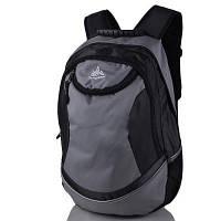 Рюкзак мужской ONE POLAR (ВАНПОЛАР) W1675-grey