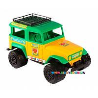 Машинка Джип Wader 39008