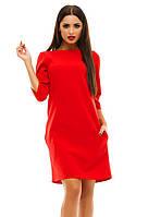 Платье женское с карманами, фото 1