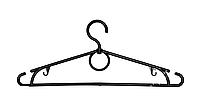 Плечики вешалки тремпеля летние для одежды летние 3 сорт
