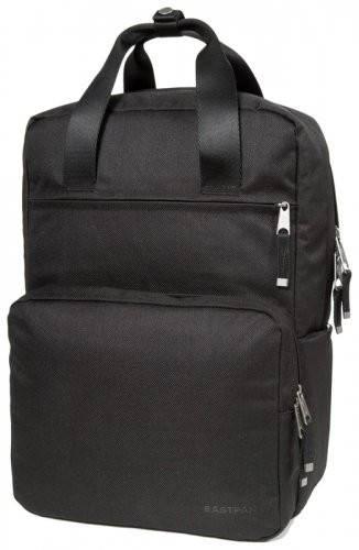 Замечательный рюкзак 21 л. Kyndra Eastpak EK93B92M черный