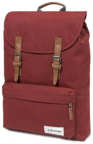 Привлекательный рюкзак 21 л. London Eastpak EK77B78M бордовый