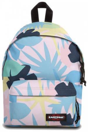 Легкий рюкзак 10 л. Orbit Eastpak EK04370M микс