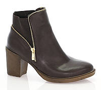 Женские ботинки Maximus brown, фото 1