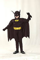 Костюм детский Бэтмен