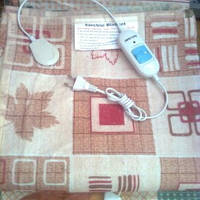 Электроматрас двухспальный