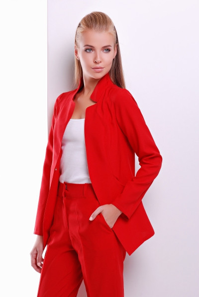 Подобные товары-1 Пиджака женского Злата-5