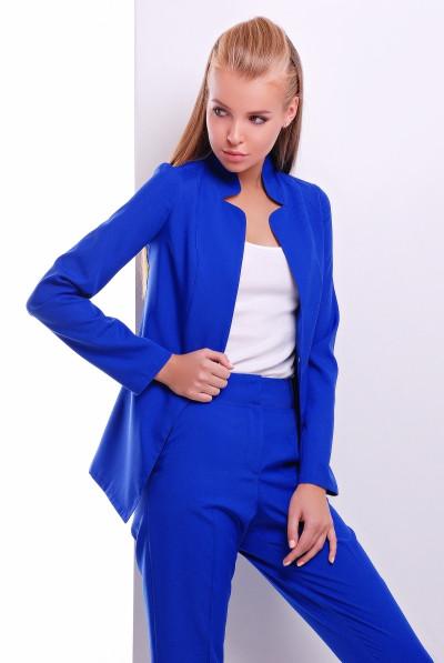 Подобные товары-5 Пиджака женского Злата-5