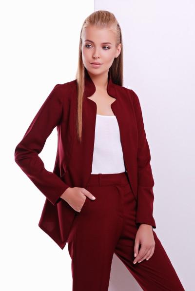 Подобные товары-10 пиджака женского Злата-5