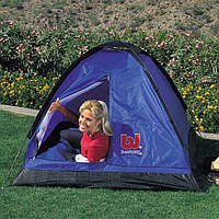 Палатка  2-х местная туристическая BestWay 67068 (145х206х99 см.)