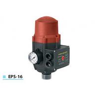 Электронный контроллер давления EPS-16