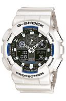 Casio G-Shock Resist Ga-100