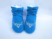 "Тапочки ботинки ""Cars"""