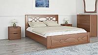 Кровать двуспальная Лиана Неман