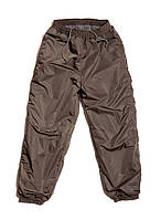 Детские демисезонные штаны для мальчика