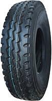 Грузовая шина  9.00R20 (260R508) 144/142K Ovation VI702, грузовые шины универсальные для КАМАЗА недорого