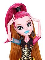 Кукла Джиджи Грант (Gigi Grant Monster High) Монстер Хай, Школа монстров из серии Новый скарместр