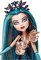 Монстер Хай, Школа монстров Нефера де Нил (Nefera de Nile Monster High) из серии Бу Йорк