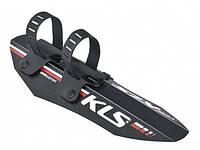"Крыло  KLS  Shield F  Black  26"""