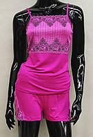 Женская пижама (майка и шорты) Anabel Arto