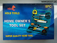 "Набор инструментов для дома ""HOLD TOOLS"""