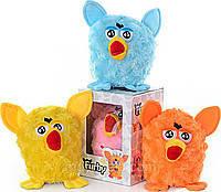 Говорящий Фёрби. Furby Повторяет слова и движется!  Супер популярная игрушка.