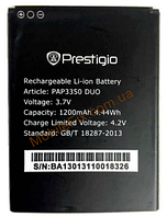 Аккумулятор на Prestigio PAP3350, 1200mAh, оригинал