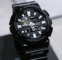 Casio G-Shock G-Lide-GAX100B-1A