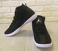 Кроссовки Nike Air Jordan Black 4 - 1460