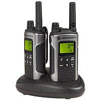 Портативна рація Motorola TLKR T80 Black