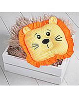 MagBaby Подушка для новорожденных Leo
