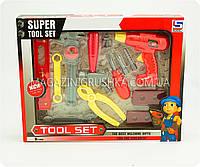 Набор инструментов для детей «Tool set» 6613