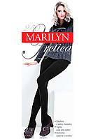 Колготки женские теплые Marilyn arctica 250, р 2,3,4