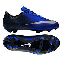 Копы Nike Mercurial Victory V CR FG 684848-404 JR