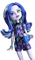 Монстер Хай кукла Твайла (Monster High Twyla) из серии Коффин Бин