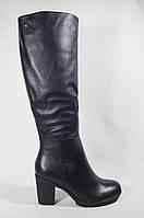 Зимние женские сапоги Gotti качественные и теплые