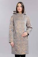 Демисезонная женская куртка, код   161201TC