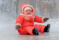 Детские зимние комбинезоны и пальтишки KIKQ, Danilo точные копии KIKO, Danilо!Цены 7го км!
