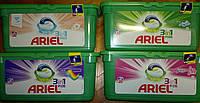 Для стирки капсулы Ariel 30шт 3в1