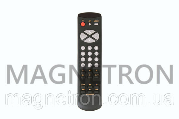 Пульт ДУ для телевизора Samsung 3F14-00038-450-1 (не оригинал), фото 2