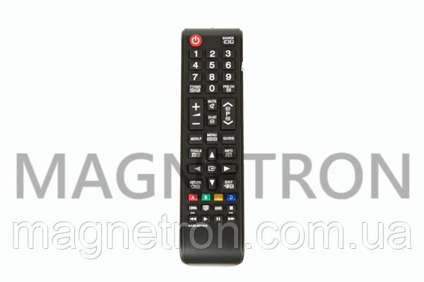 Пульт ДУ для телевизора Samsung AA59-00743A-1 (не оригинал), фото 2