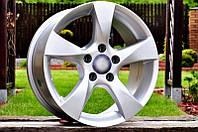 Литые диски R16 5x112 на авто Mercedes C E GL ML S AMG CL CLA CLS GLE GLK SL SLS V Viano Vito