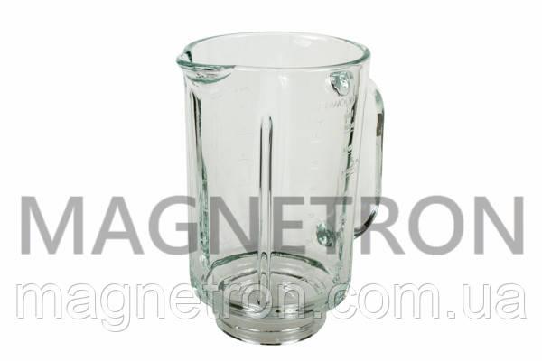 Чаша стеклянная 1600ml для блендеров Kenwood KW716030, фото 2