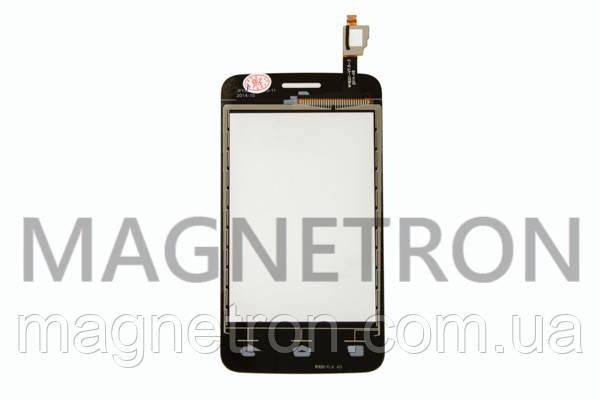 Сенсорный экран #WY8201-V5.0-2014-08 для мобильных телефонов FLY IQ434, фото 2