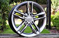 Литые диски R16 5x112, купить литые диски на AUDI A4 A5 A6 VW PASSAT, авто диски Ауді Шкода Фольксваген